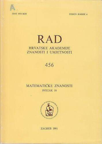Sv. 10(1991) : RAD