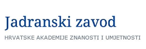Jadranski zavod (Zagreb )