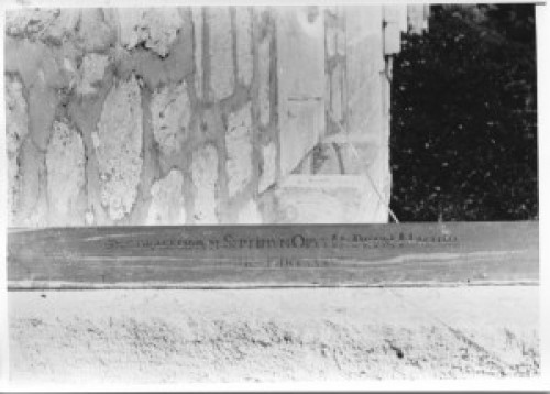 Zaostrog, franjevački samostan [Armano, Emin   ; Grga, Božidar  ]