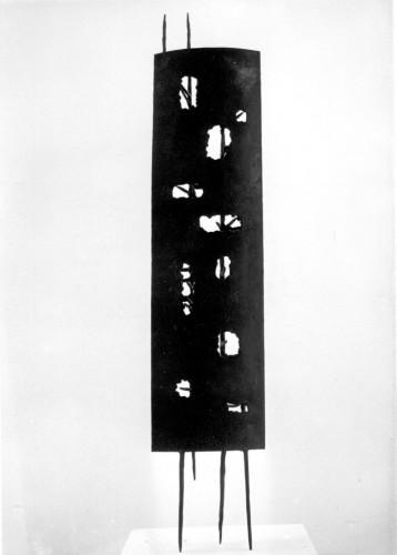 Luketić, Stevan(1925): Ratnik ]