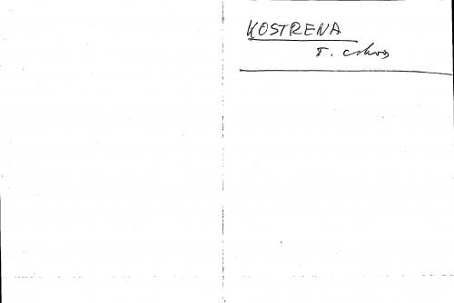 Kostrena ž. crkva