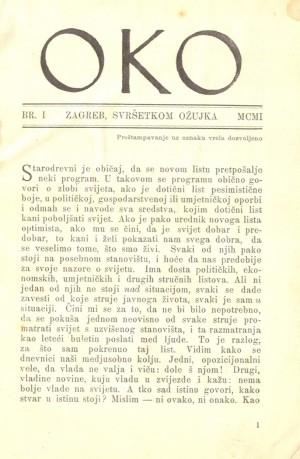Korespondencija sa Ottom Krausom