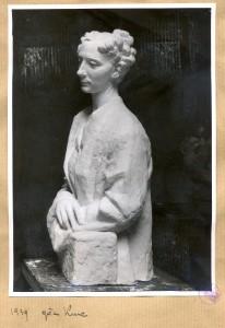 Radauš, Vanja (1906-1975) : Gđa Kunc