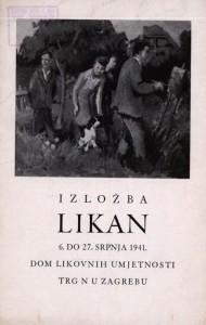 Izložba Likan