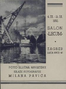 Foto služba Hrvatske izlaže fotografije Milana Pavića