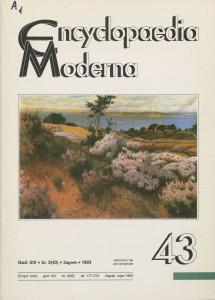 God. 14(1993), br.43 (br. 3) / odgovorni urednik Nikola Zovko