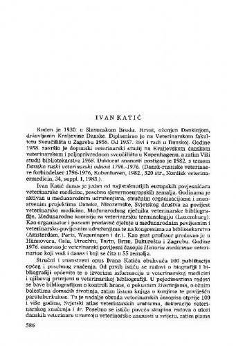 Ivan Katić