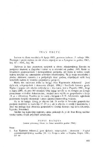 Ivan Erceg
