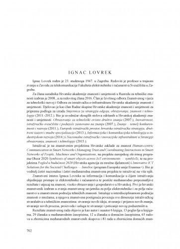 Ignac Lovrek