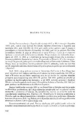 Marko Turina