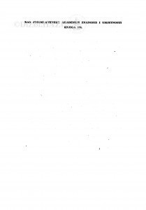 Knj. 2(1950)=knj. 274 [3.] / urednik Drago Perović