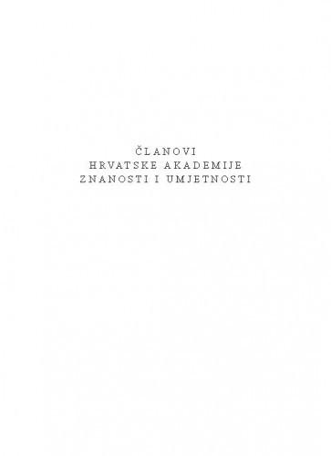 Članovi akademije