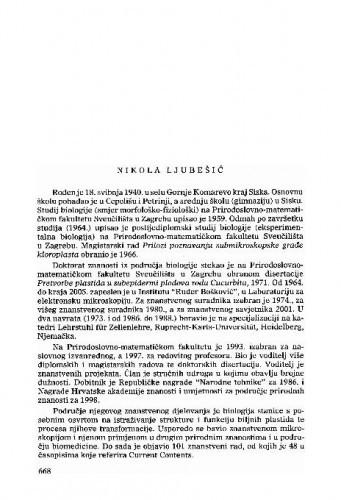 Nikola Ljubešić