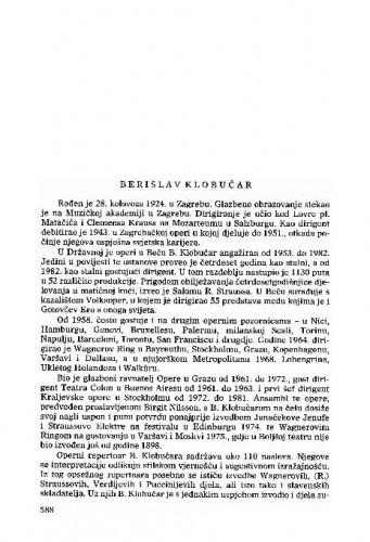 Berislav Klobučar