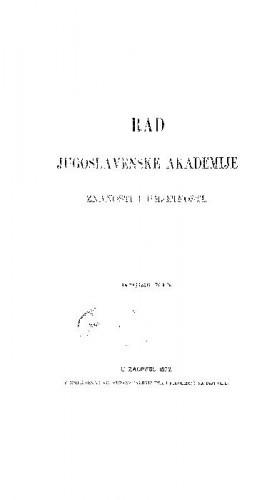 Knj. 19(1872)=knj. 19