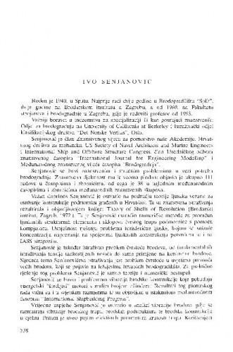 Ivo Senjanović