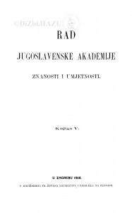 Knj. 5(1868)=knj. 5