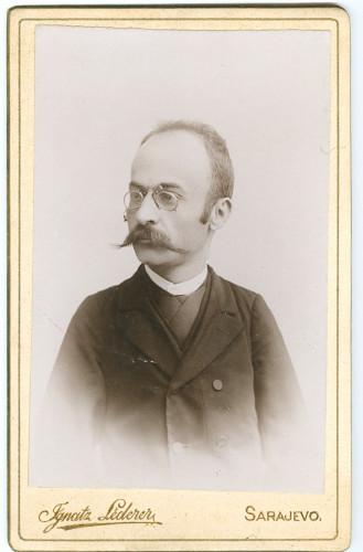 Portret Ivana Zovka ]