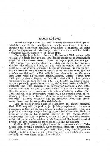 Rajko Kušević