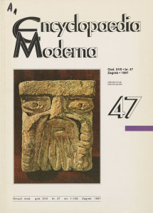 God. 17(1997), br. 47 / odgovorni urednik Nikola Zovko]