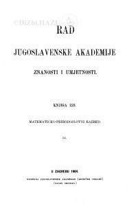 Knj. 36(1904)=knj. 159