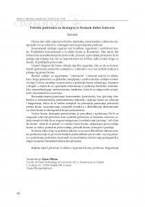 Bending stiffness of aluminium foams / Tomislav Filetin
