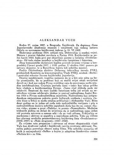Aleksandar Vučo
