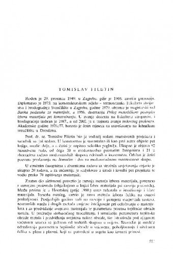 Tomislav Filetin