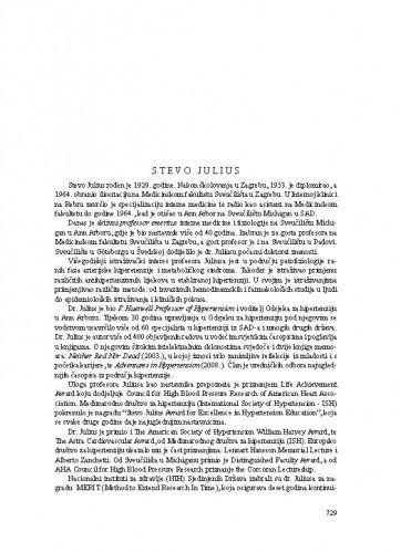 Stevo Julius