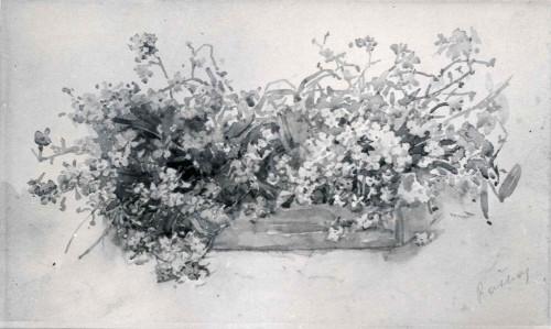 Raškaj, Slava(1877-1906): Potočnice ]