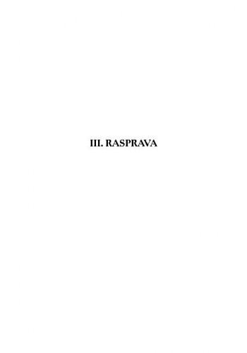 Rasprava / Jakša Barbić, Siniša Petrović, Vesna Buljan, Stjepan Šaškor, Nina Tepeš, Hrvoje Markovinović, Petar Miladin