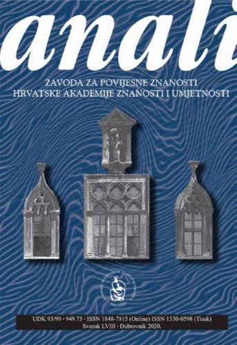 Sv. 58 (2020) / glavni urednik Nella Lonza