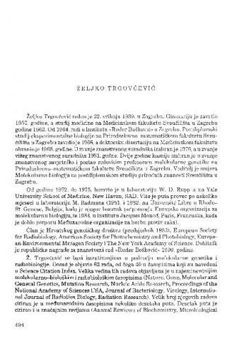 Željko Trgovčević