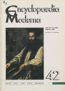 God. 14(1993), br. 42 (br. 2) / odgovorni urednik Nikola Zovko