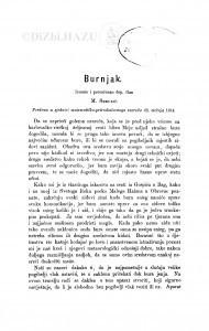 Burnjak / M. Sekulić