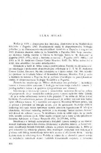 Luka Milas