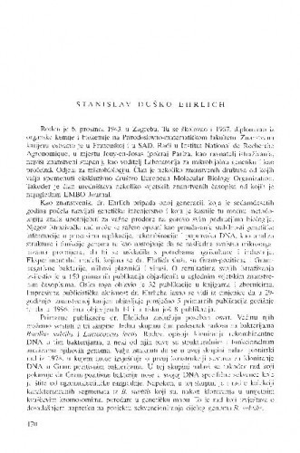 Stanislav Duško Ehrlich