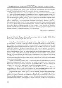 Jevgenij Paščenko, Tragom hrvatskih domobrana. Istočno bojište 1914.-1918., Ucrainiana Croatica, Zagreb 2019. : [prikaz] / Filip Katanić