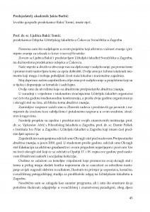Rasprava / Ljubica Bakić Tomić; Vladimir Strugar ; Leo Budin ; Jasna Jakovljević ; Nina Lipljin