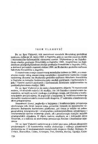 Igor Vlahović