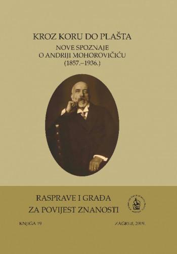 Sv. 7(2019) : Kroz koru do plašta / [urednici Snježana Paušek-Baždar, Ksenofont Ilakovac, Mirko Orlić]