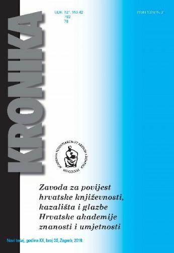 N. t. god. 20, br. 35(2018) : N. t. god. 20, br. 35(2018) / [glavni urednik Tomislav Sabljak]