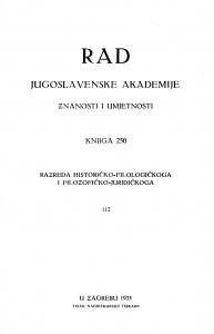 Knj. 112(1935)=knj. 250