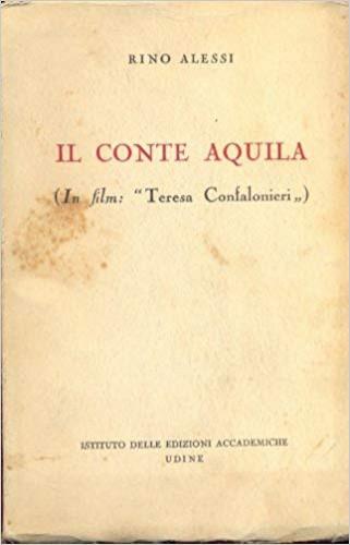 Il conte Aquila / Rino Alessi