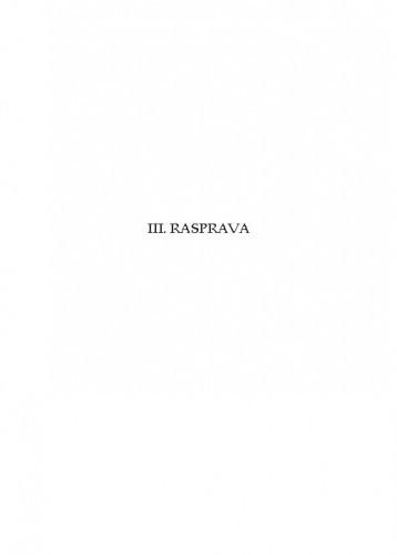 Rasprava / Štefica Snažnik, Sanja Porobija, Ivana Kunda, Tatjana Josipović, Dragan Katić, Mladen Sučević, Gordana Grancarić,