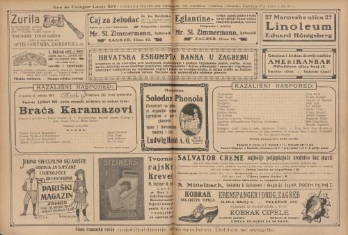 Braća Karamazovi : Drama u pet činova