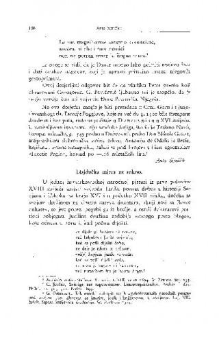 Hajdučka mjera za sukno / A. Šimčík