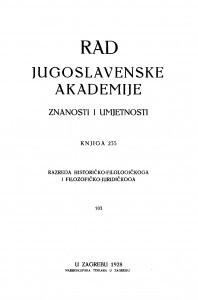 Knj. 103(1928)=knj. 235