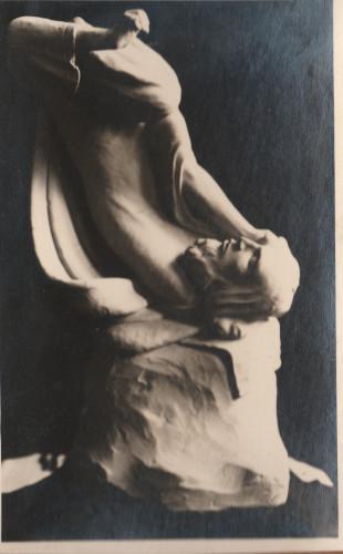 Škarpa, Juraj kipar(1881-1952) : Saloma