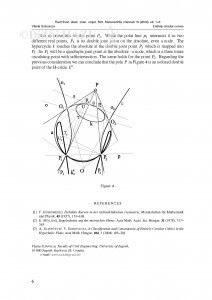 Certain classes of polygons in R² and areas of polygons / Mirko Radić, Rene Sušanj and Nenad Trinajstić